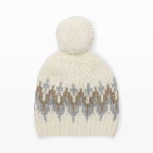 Club Monaco Pompom Hat